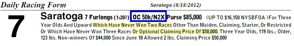 Race Conditions for OCL