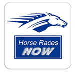 Horse Races NOW Logo