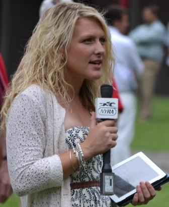 Maggie Wolfendale Headshot