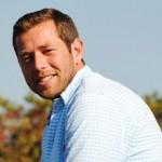 Thomas Brandebourger Smiling