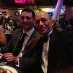 Gary Stevens and TC Stevens