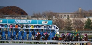 Aqueduct Starting Gate