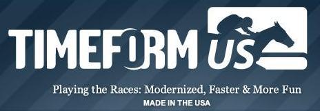 TimeformUS Logo