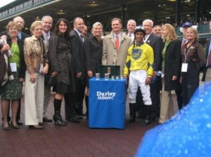 A Sovereign Stable Winner's Circle