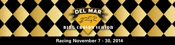 Del Mar Bing Crosby Season