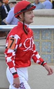 Julian Leparoux