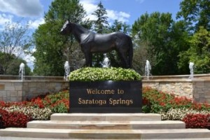 Welcome to Saratoga
