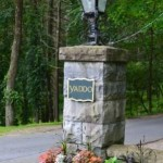 Yaddo Sign