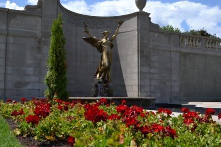 Spirit of Life Monument2